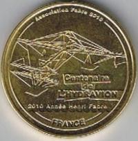 2010 - Canard Fabre F310