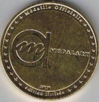 2010 - Canard Fabre F610