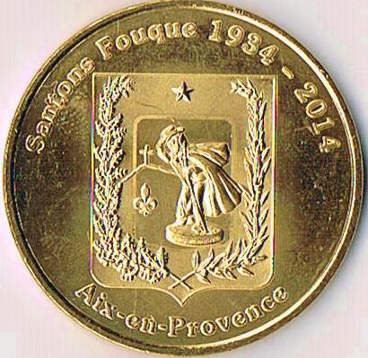 Aix-en-Provence (13100)  [Fouque] Fouque10