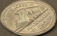 Elongated-Coin Funicu10