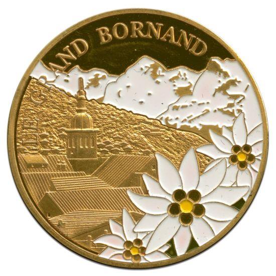 Le Grand-Bornand (74450) G11