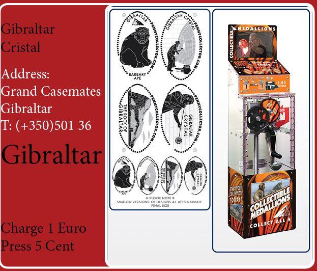Gibraltar Gibral10