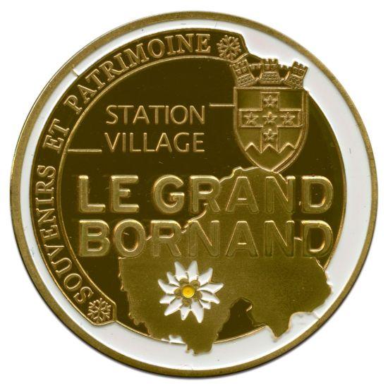 Le Grand-Bornand (74450) Gv11
