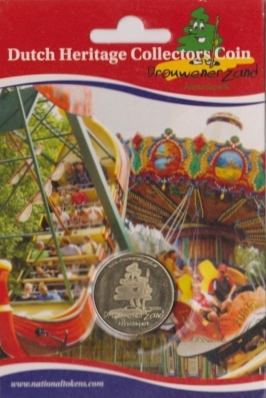 Coincards Dutch Heritage Hollan10