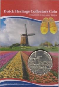 Coincards Dutch Heritage Hollan11