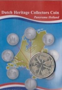 Coincards Dutch Heritage Hollan12