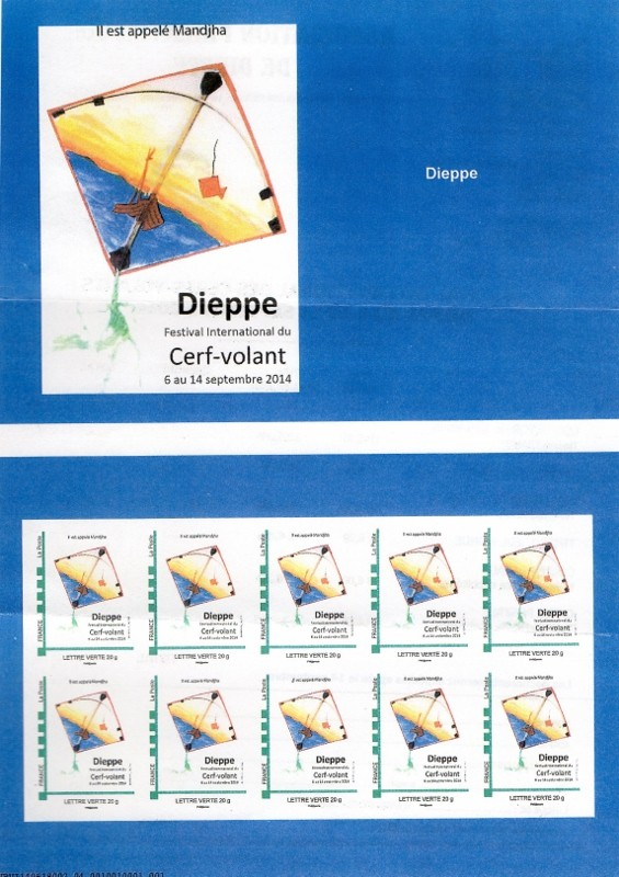 76 - Dieppe - Association Philatélique Img05010