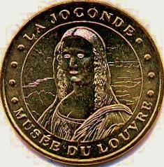 Musée du Louvre (75001) J10