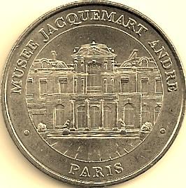 Musée Jacquemart (75008) J12