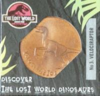 Jurassic Park Jur210