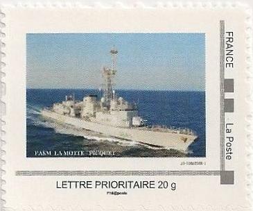La Motte Picquet D645 Lamott10