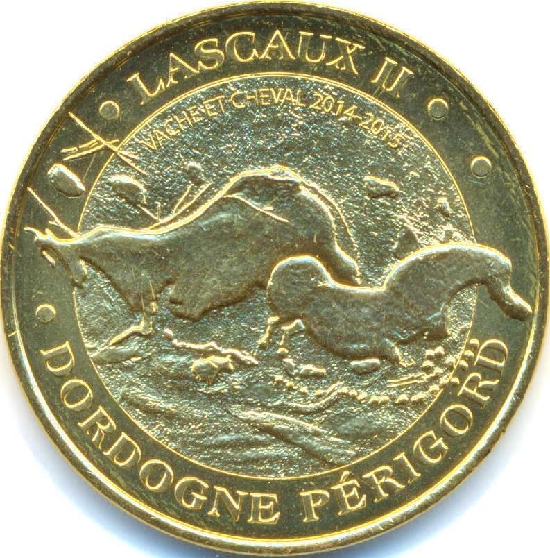 Montignac (24290)  [Lascaux] Lascau12