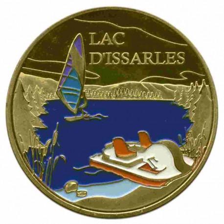 Issarlès (07470) Le-lac10