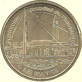 Le Havre (76600)  [Heve] Lh11