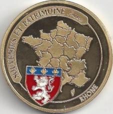 Souvenirs et Patrimoine 34mm  Lyon10