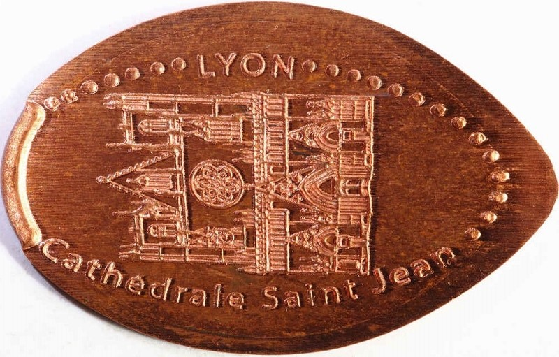 Elongated-Coin Lyon_m10
