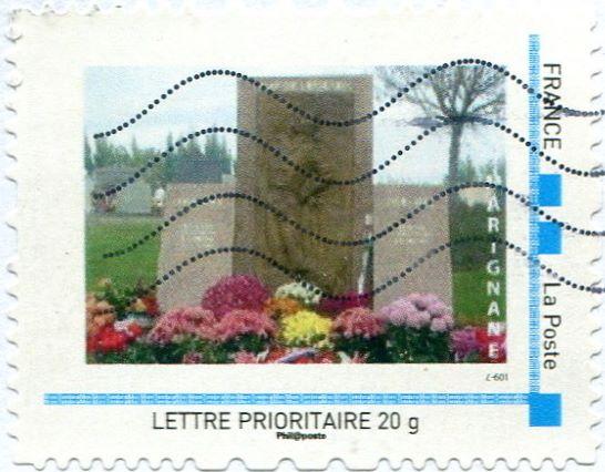 13 - Marignane - Amicale philatélique Marign17