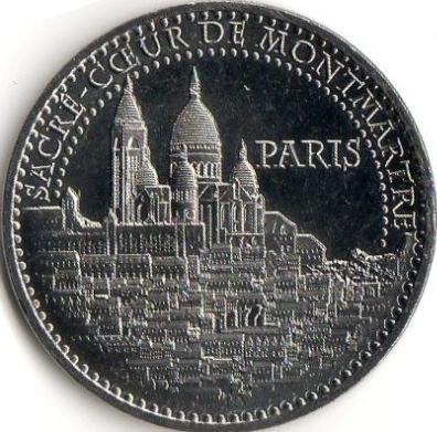 Paris (75018)  [Sacre Coeur / Espace Dali] Mdp12