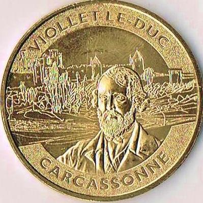 Carcassonne (11000)  [UEHY] Mdp_1110