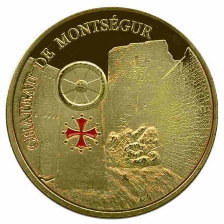 Souvenirs et Patrimoine 40mm  Montse10