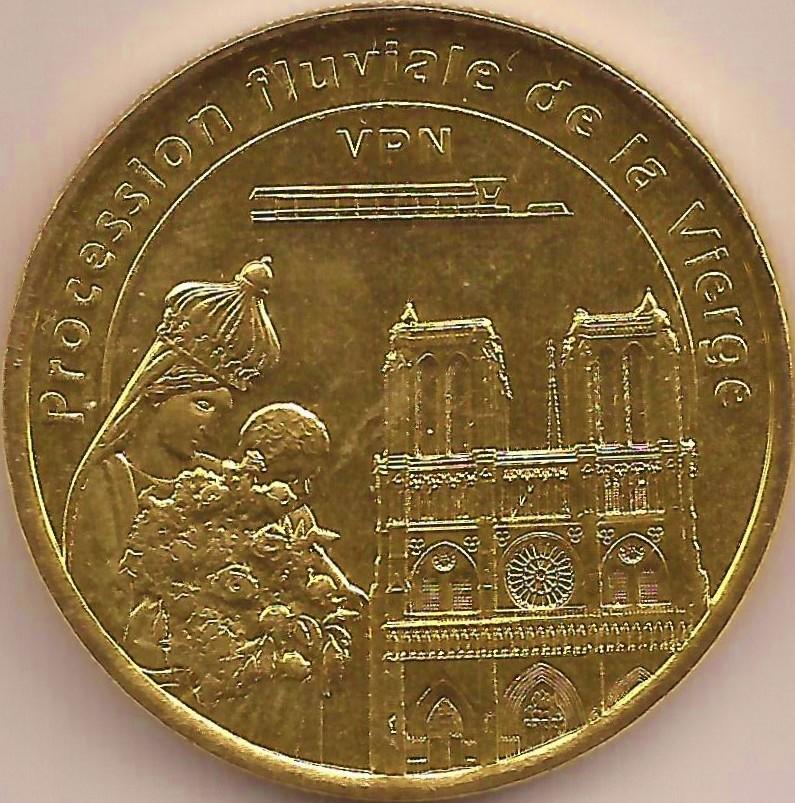 Médailles et Patrimoine = 21 Mp_pro10