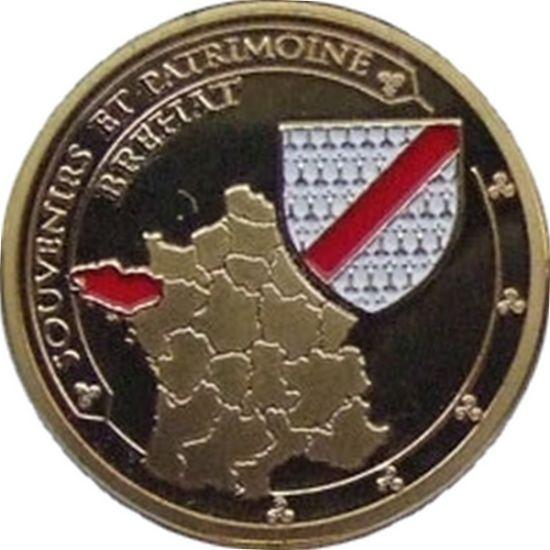 Souvenirs et Patrimoine 34mm  Mv13