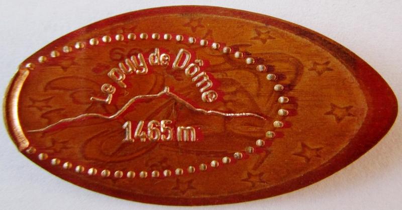Orcines (63870)  [Puy de Dome / UEBP] Mydail10