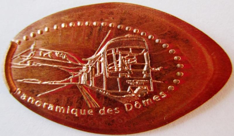 Orcines (63870)  [Puy de Dome / UEBP] Mydail12