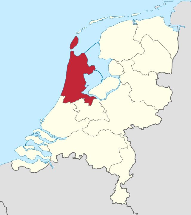 Amsterdam Noord-10