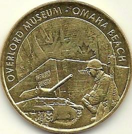 Médailles et Patrimoine (M&P)  = 21 Numari12
