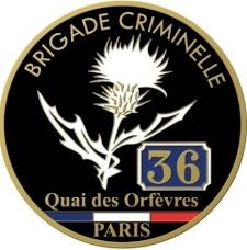 Souvenirs et Patrimoine 40mm  Paris10