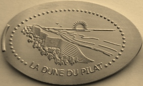 Elongated-Coin Pil10