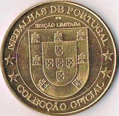 Monnaie de Paris Portug10