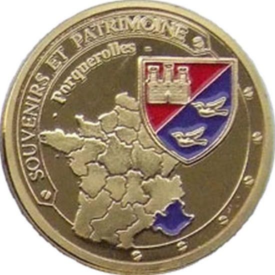Souvenirs et Patrimoine 31mm Pv10