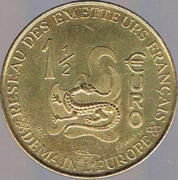 EUROS PUBLICITAIRES Ref-10