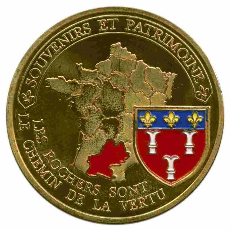 Rocamadour (46500)  [UECV / UEDN / UEFM] Rocama11