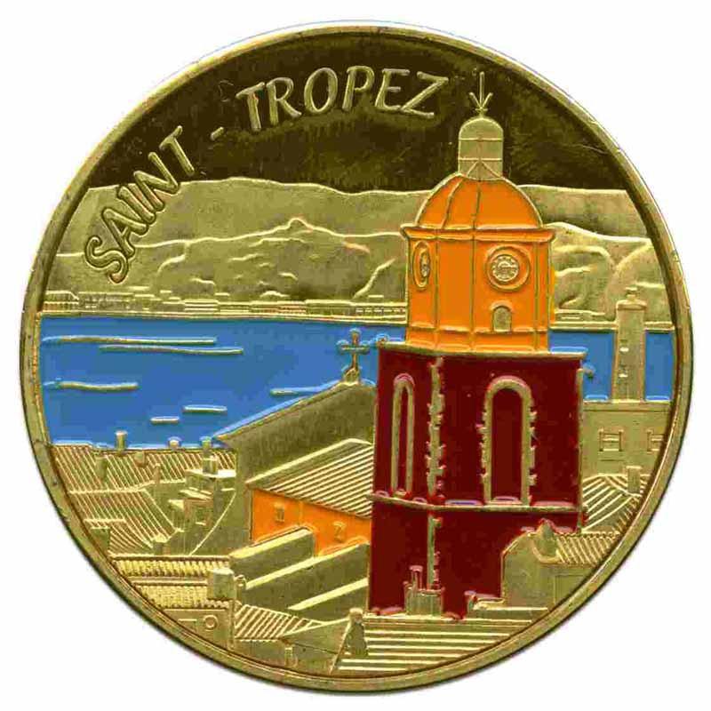 Saint-Tropez (83990)  [Camarat] Saint-14