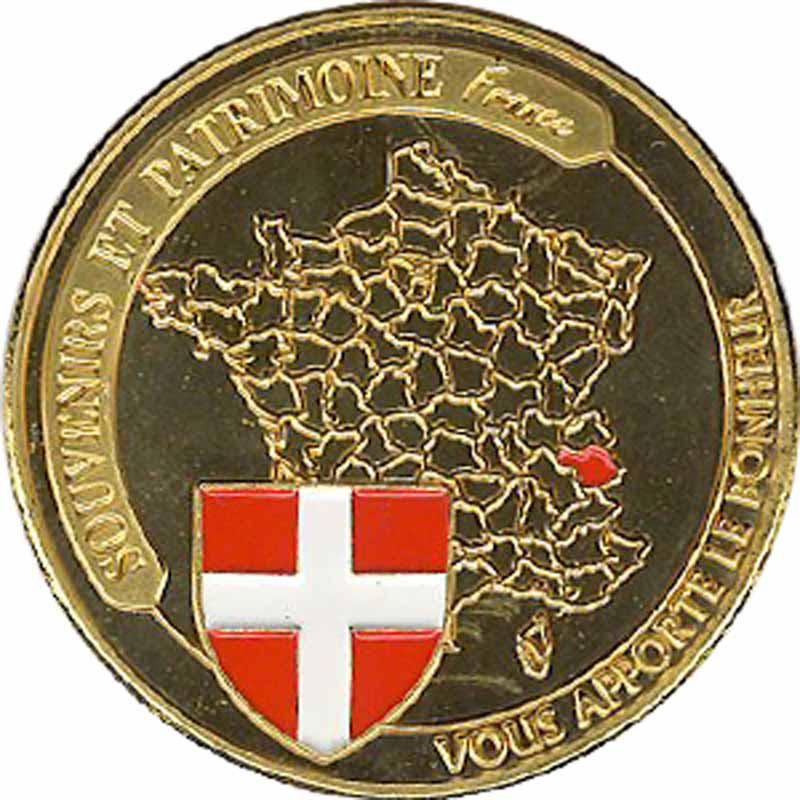 Savoie Actualités (73) Savoie14