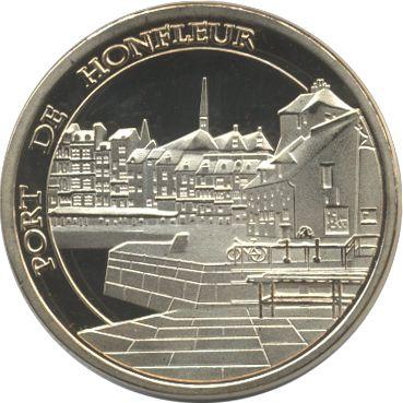 Honfleur (14600) [Naturospace] Sc43310