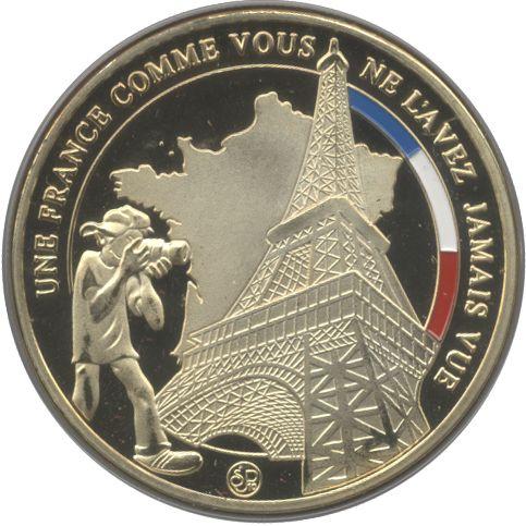 Elancourt (78990) [France Miniature UELK] Scc32-10