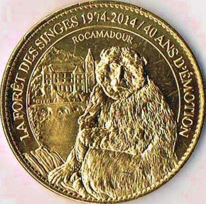 Rocamadour (46500)  [UECV / UEDN / UEFM] Singes10