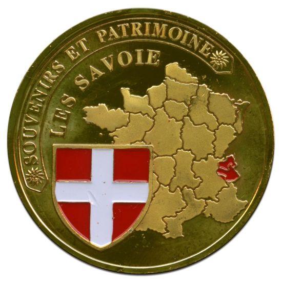 Savoie Actualités (73) Sv11