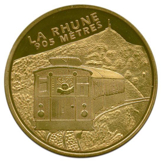 Sare (64310)  [Train de la Rhune] T10