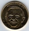 Vatican et médailles papales Aax09410