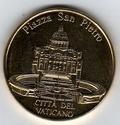 Vatican et médailles papales Aax09510