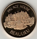 Tower Mint Collection Jean Jacques Aax12910