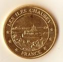 Médailles et Patrimoine (M&P) Chause10