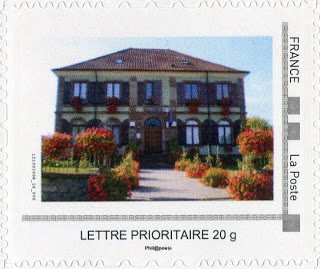 90 - Meroux Timbre17