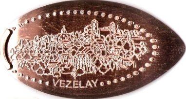 Elongated-Coin = 11 graveurs Vezela11