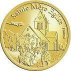 Sainte-Mère-Eglise (50480)  [Airborne / UEBW] Wx10